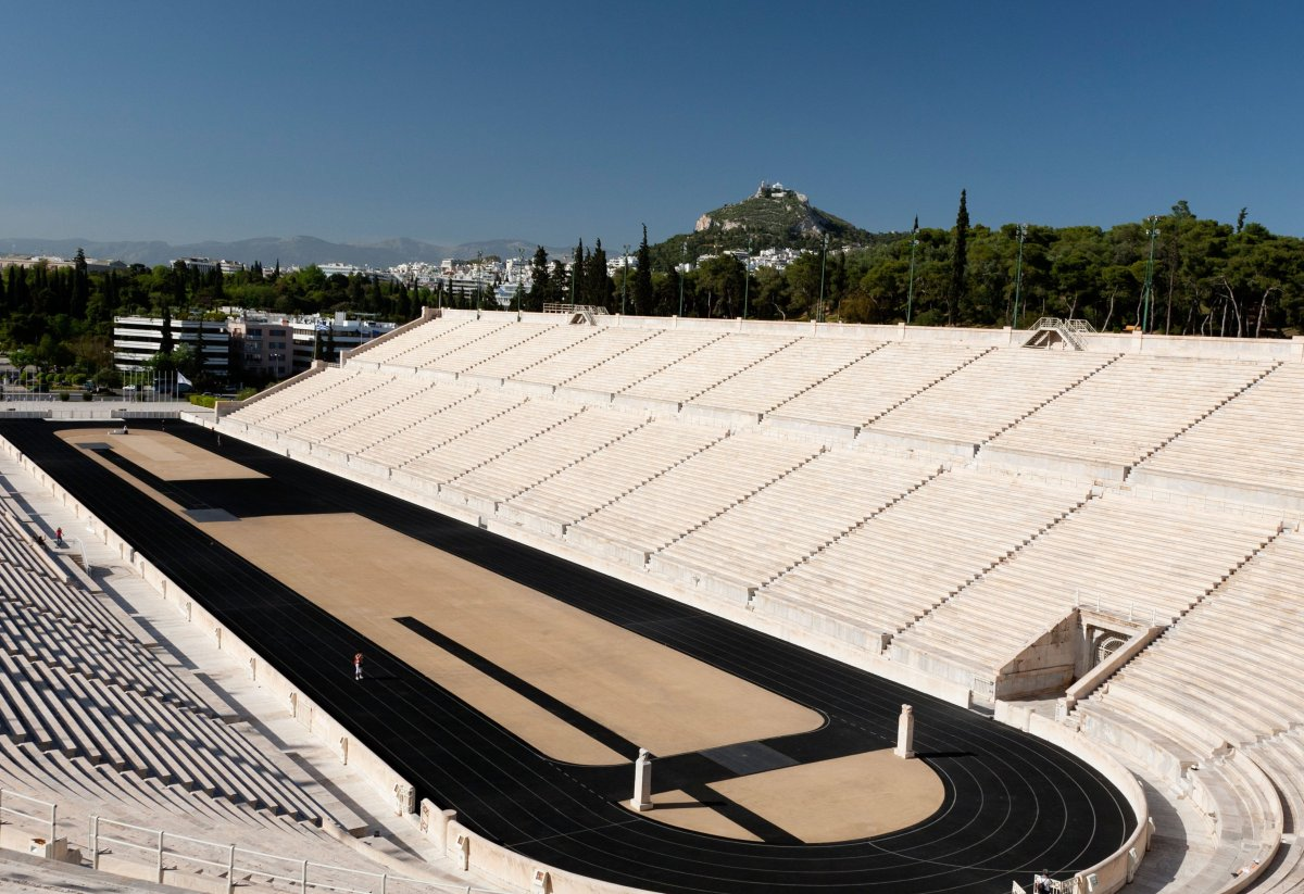 "<a href=""http://www.travelandleisure.com/articles/coolest-olympic-stadiums/3"" target=""_hplink"">See More Cool Olympic Stadiums"