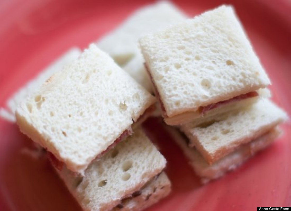 sandwich-recipe-for-a-teen-party