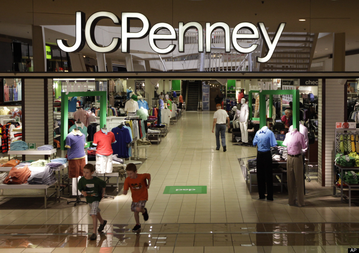 J.C. Penney, founded in 1913, counted itself among the primary retailers and catalog companies in the US for decades. But und