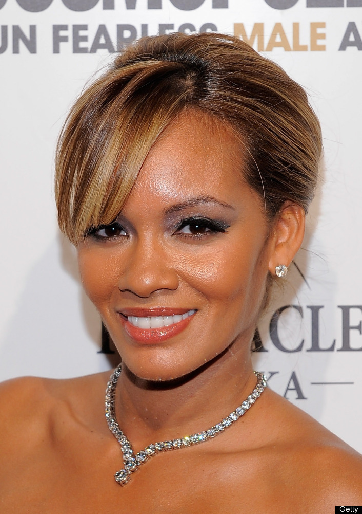What we love most about Evelyn Lozada isn't her ability to deliver -- it's that Lozada always keeps it real. She hasn't had t