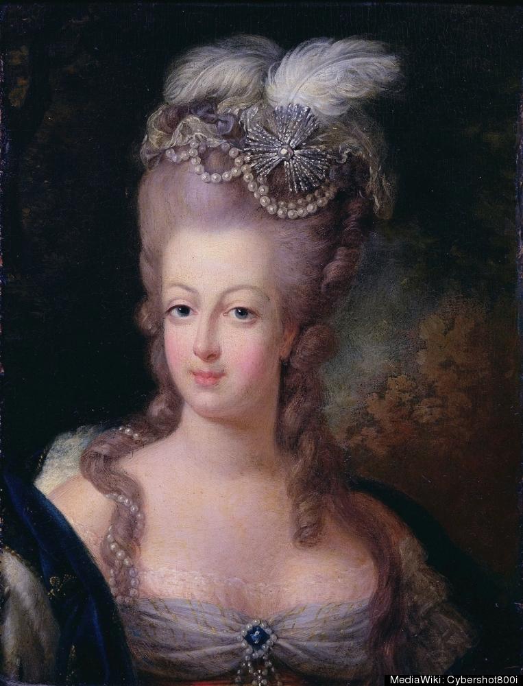 Namesake: Mlle. Antoinette's Parfumerie in New Orleans Square