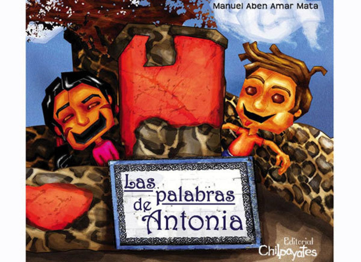 Con imágenes creativas, de gran colorido, originales y un estilo muy mexicano, pero para compartir con todos los niños hispan