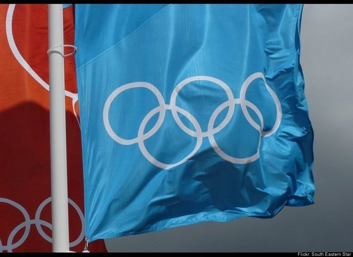 """The San Francisco Recreation and Park Department hosts <a href=""""http://www.sfstation.com/2012-olympics-viewing-party-e1672012"""