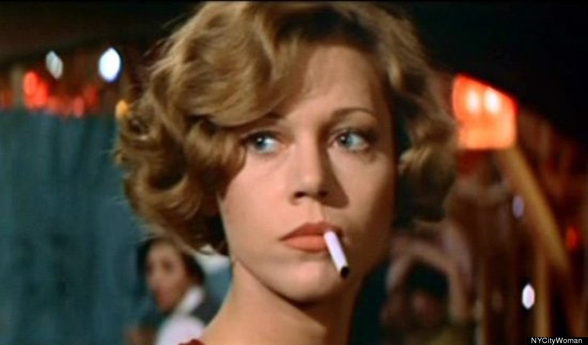 "Jane Fonda in ""They Shoot Horses, Don't They?"" 1969"