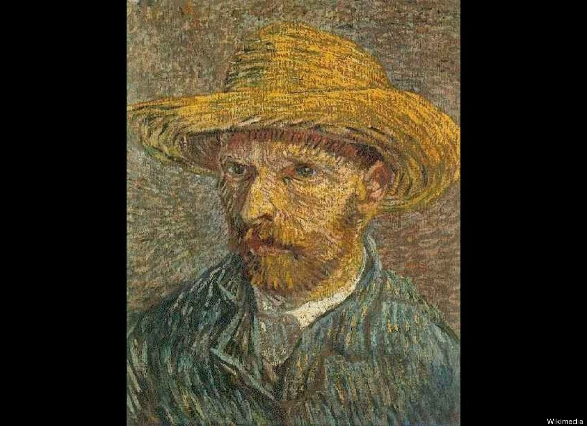 Though Vincent van Gogh is arguably one of the most well known artists of all time, the troubled painter's work was known onl
