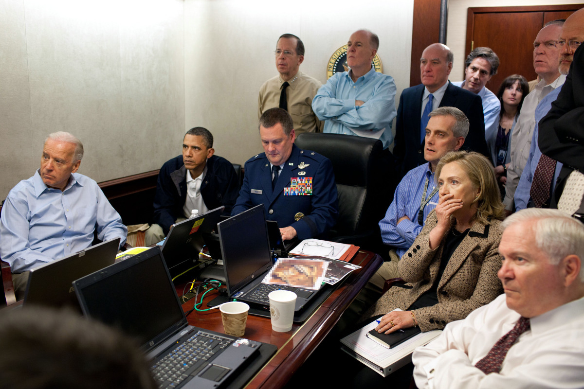 May 1, 2011: