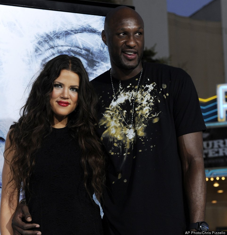 Is Khloe Kardashian Odom and Lamar Odom's marriage bound to go the way of Kim Kardashian and Kris Humphries'? 