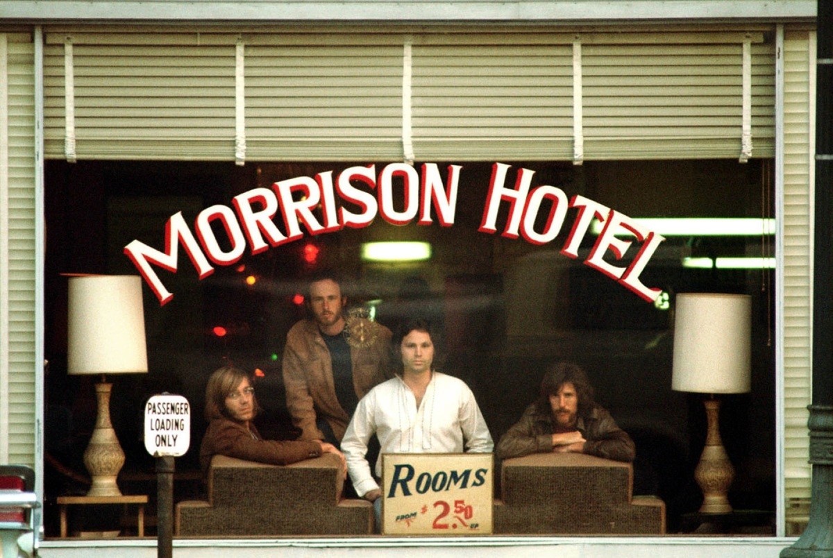 © Henry Diltz/courtesy of The Morrison Hotel Gallery
