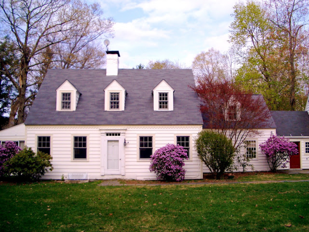 Located in Great Barrington, Massachusetts.