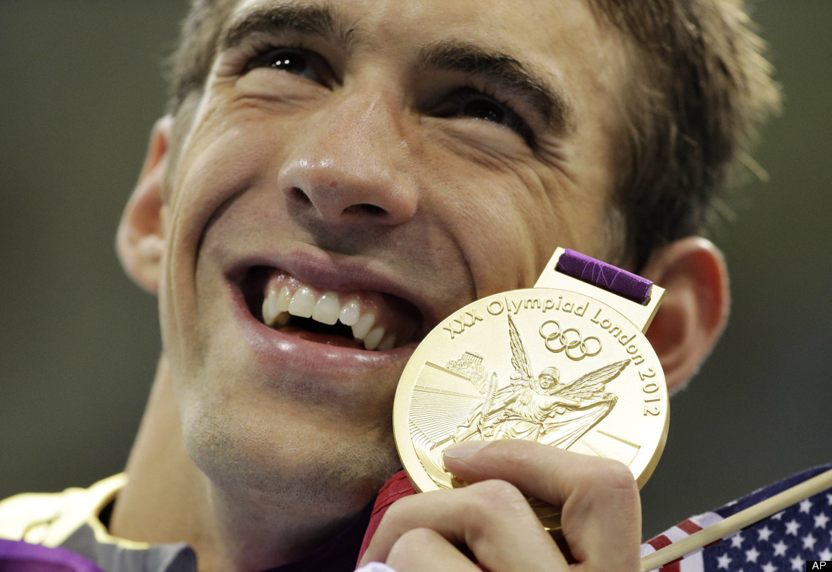 Michael Phelps ended his remarkable swimming career by winning four gold and two silver medals in London. He is now the most