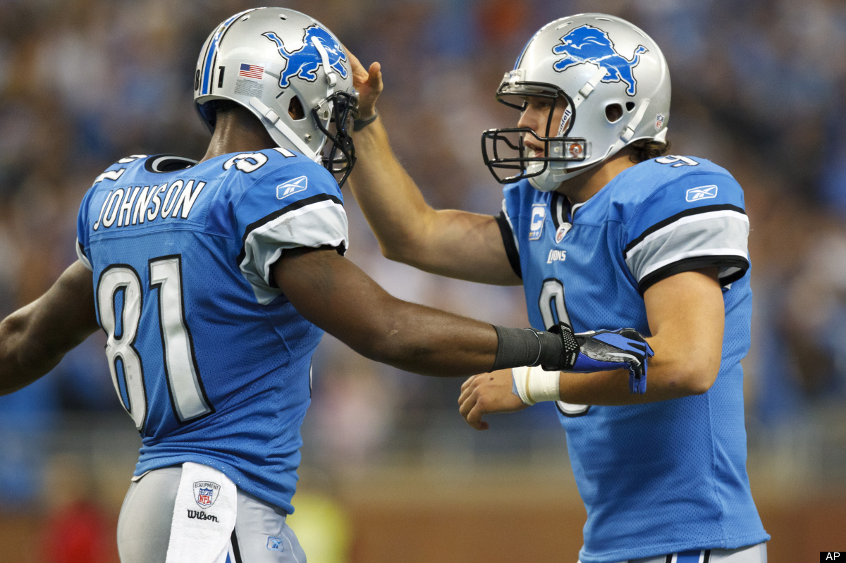 Injuries sustained by Stafford during his first two NFL seasons stalled this connection coming out of the gate, but a healthy