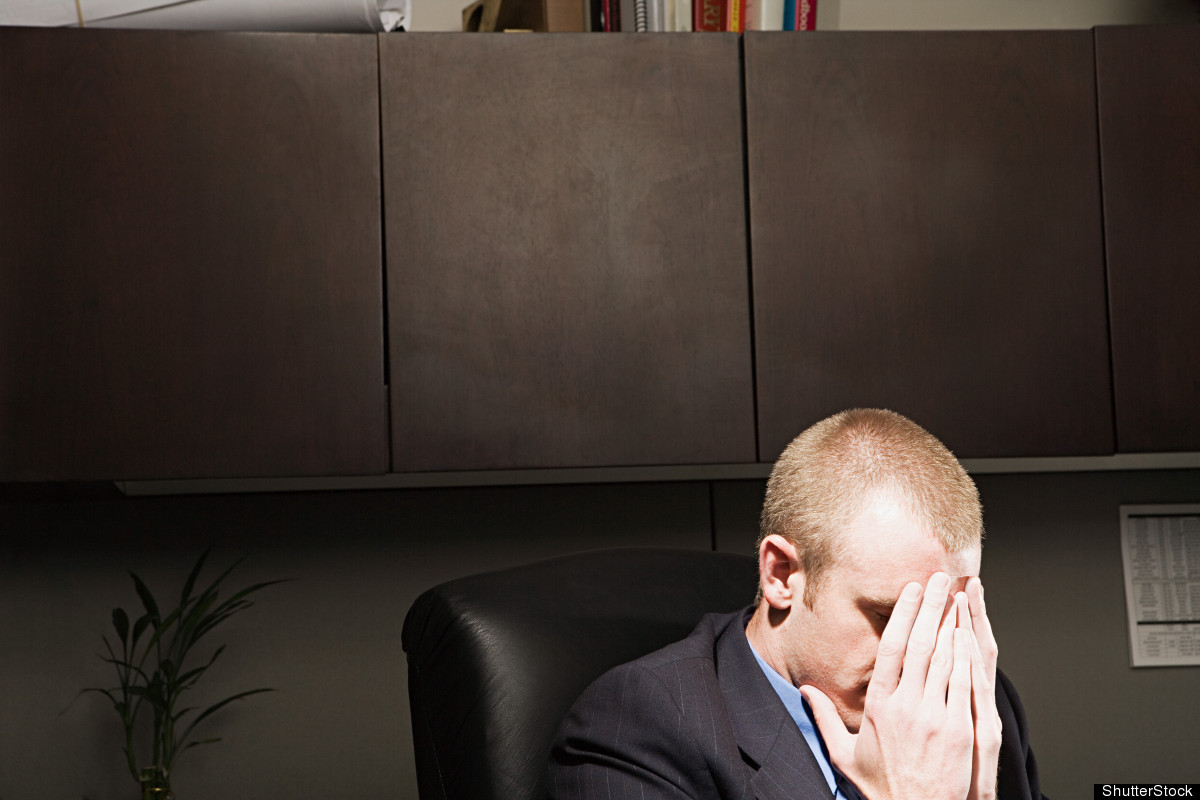 "Workers get so <a href=""http://www.huffingtonpost.com/2012/03/08/workplace-stress-1-million-americans-skip-everyday_n_1332172"