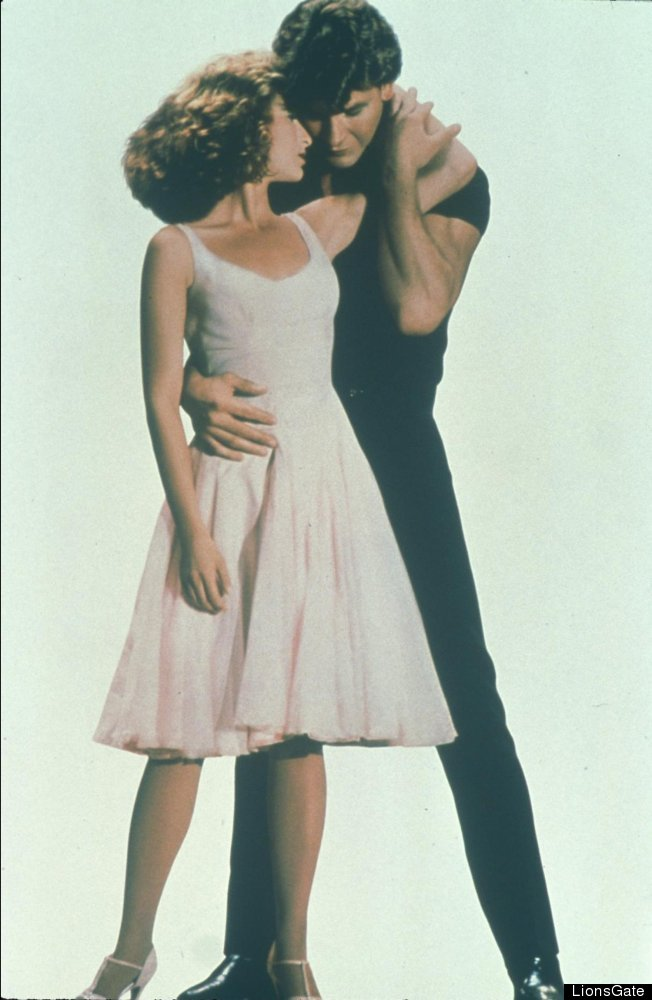 5 Things You Didn T Know About Dirty Dancing Huffpost