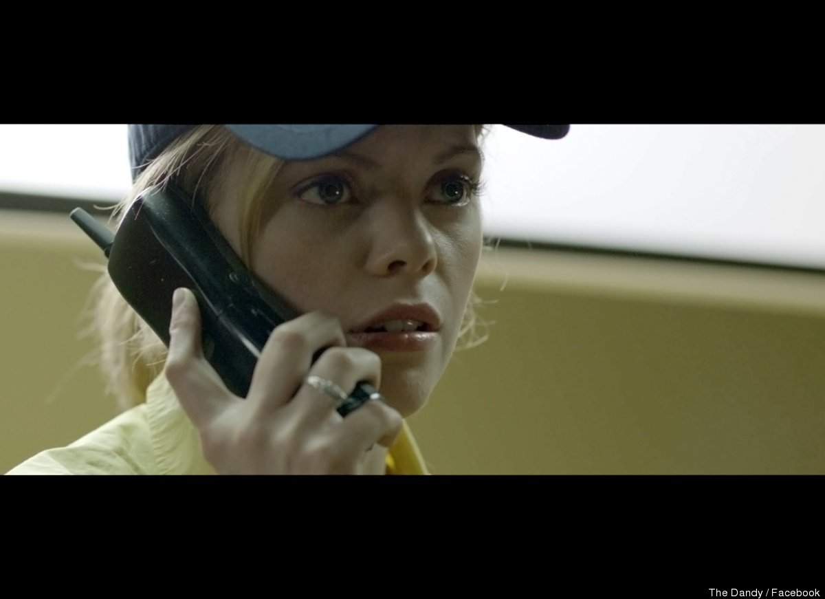 Dreama Walker in COMPLIANCE, a Magnolia Pictures release. Photo courtesy of Magnolia Pictures.