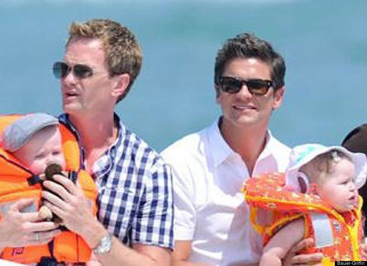 Neil Patrick Harris and partner David Burtka are wild about their twins, who compose half of their modern-day family unit. Gi