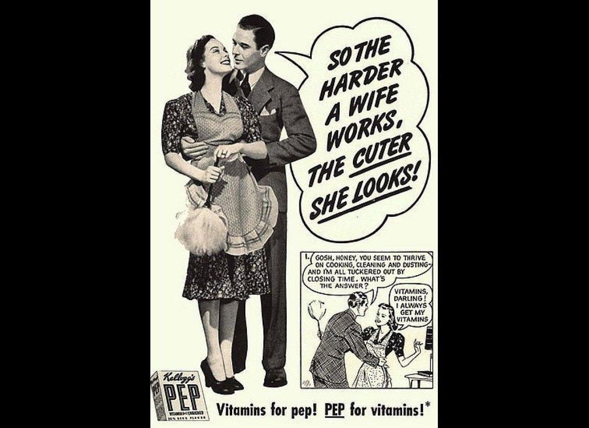 """Via <a href=""""http://www.tressugar.com/Vintage-Advertising-21966615?slide=41"""" target=""""_hplink"""">Tressugar</a>"""