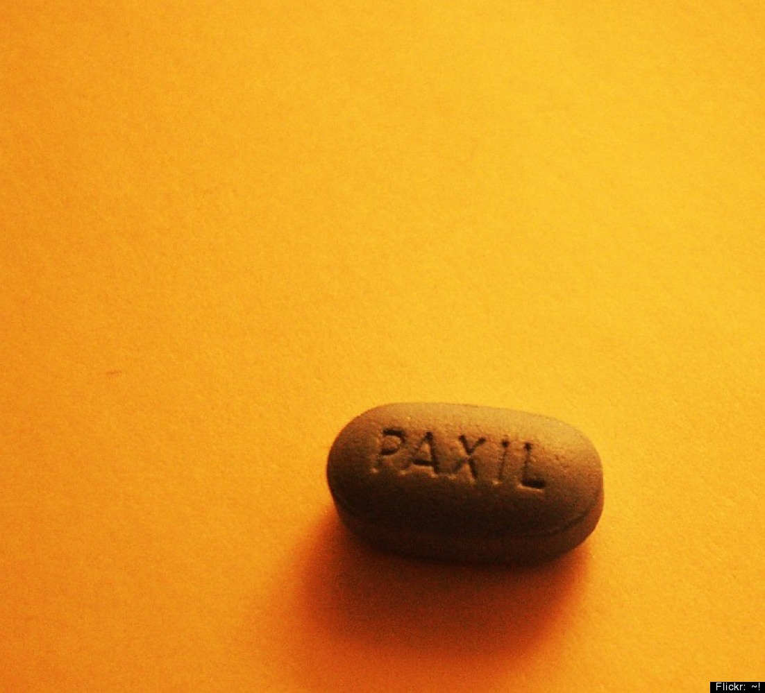 Anti-depressants affect the serotonin levels of the brain. Known as SSRIs, some of the popularly prescribed ones include Paxi
