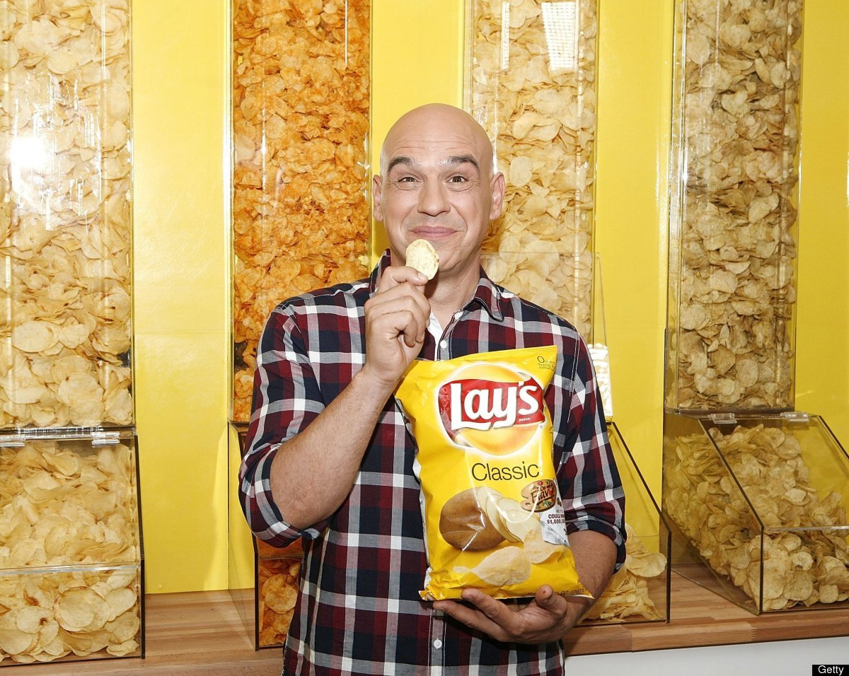 "Earlier this year, Food Network star and James Beard Award-winning chef Michael Symon <a href=""http://www.marketwatch.com/sto"