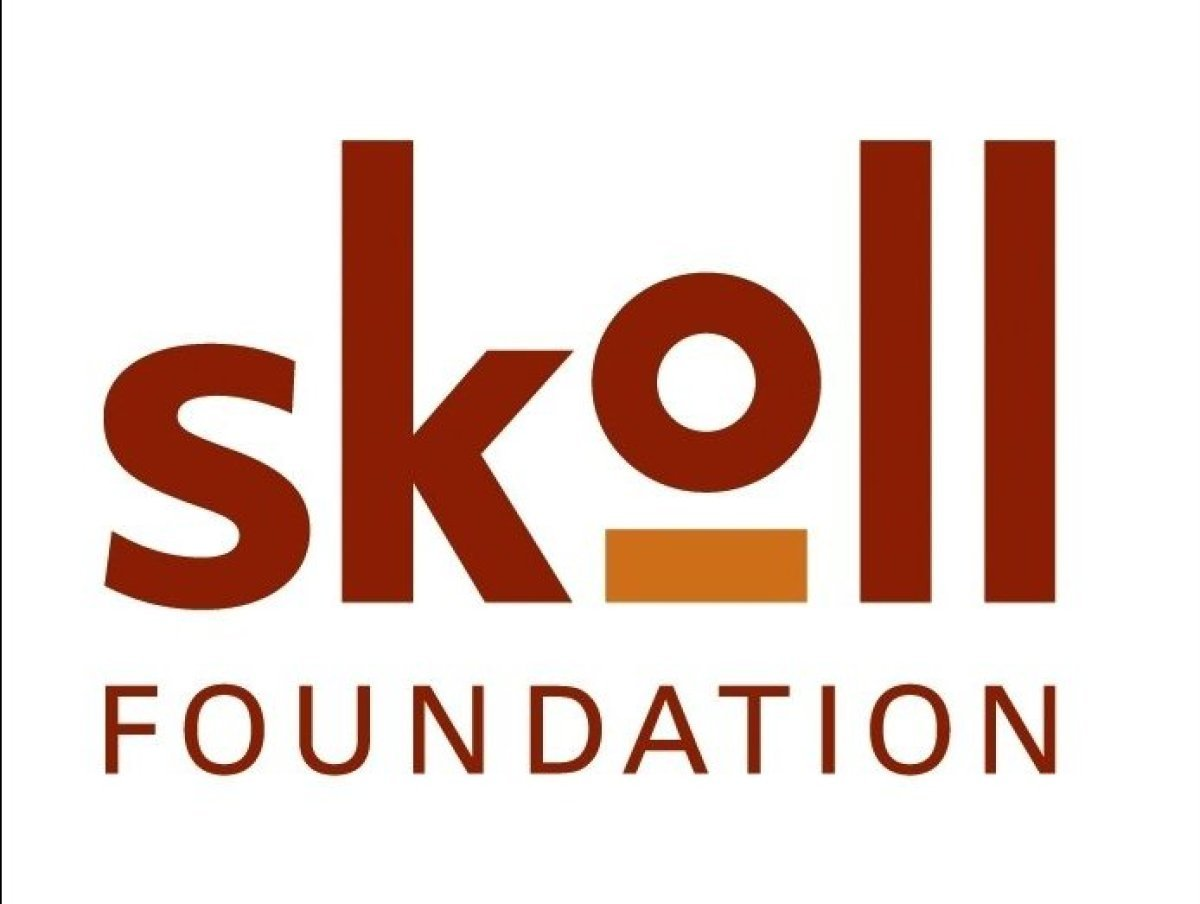 "<a href=""http://www.skollfoundation.org"" target=""_hplink"">The Skoll Foundation</a> commits $250,000 in matching funds for an"