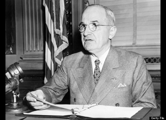 <strong>Date:</strong> May 25, 1946<br><strong>President:</strong> Harry S. Truman<br><strong>Inflation:</strong> 8.3 percent