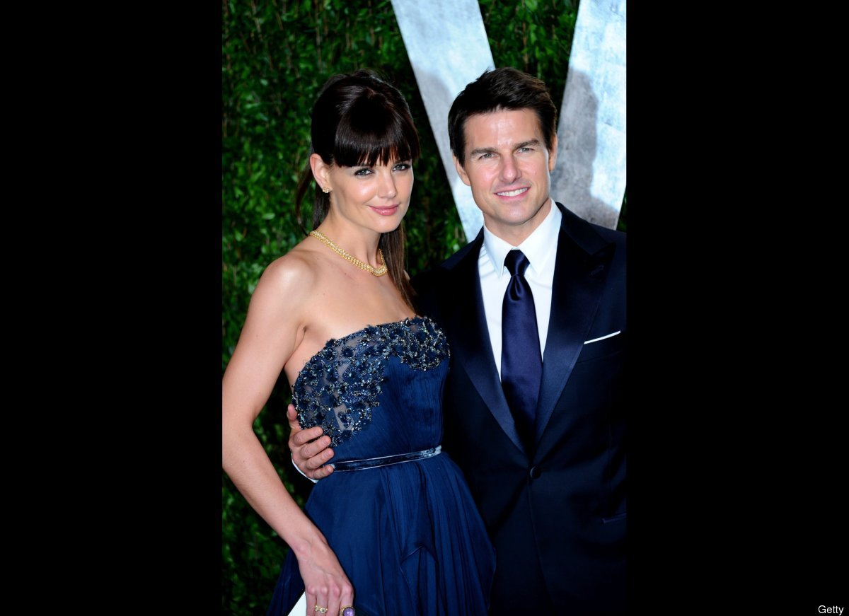 Their courtship and fairytale wedding were pretty high profile, but since they tied to knot, Tom Cruise and Katie Holmes kept