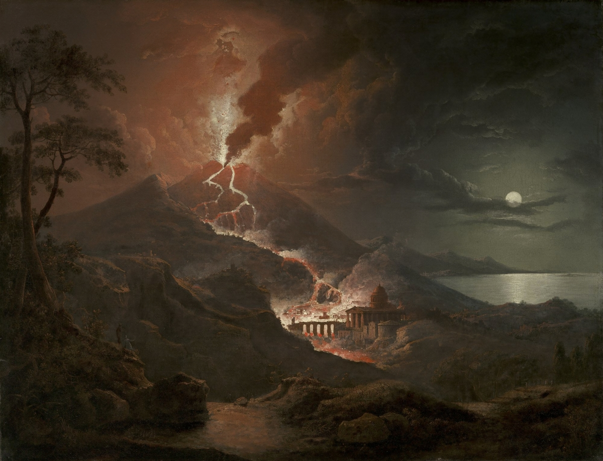 Creator(s): Sebastian Pether (English, 1790 - 1844)