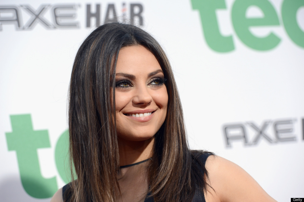 """Natalie Portman may have won the Oscar for """"Black Swan,"""" but Mila Kunis takes the prize for most influential name.  This East"""