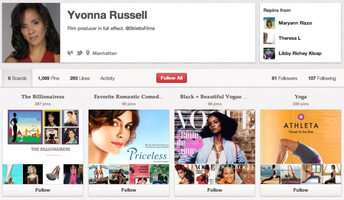 """<a href=""""http://pinterest.com/StilettoFilms/"""" target=""""_hplink"""">Yvonna Russell</a>: We received a tip from a reader that the b"""