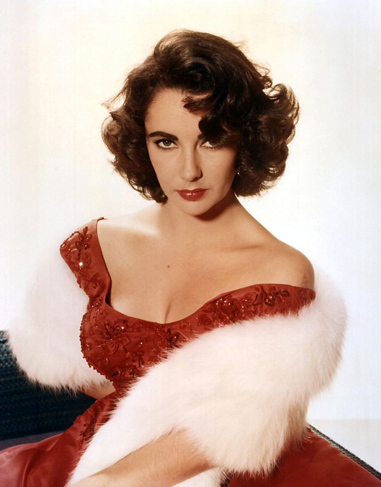 "Liz Taylor's diet reportedly consisted of <a href=""http://nymag.com/thecut/2012/08/the-liz-taylor-diet.html"" target=""_hplink"""