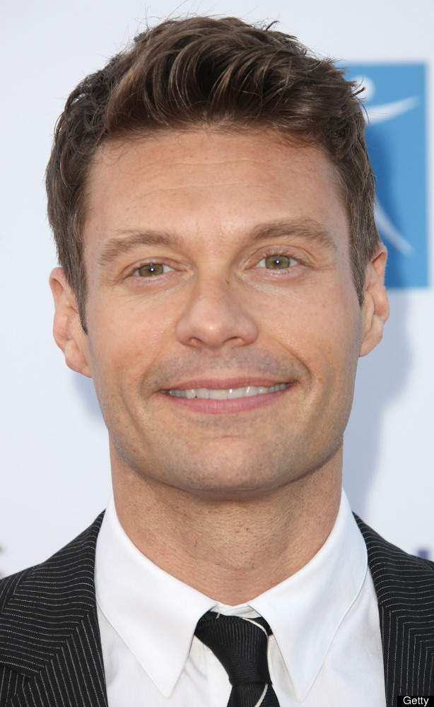 LOS ANGELES, CA - JUNE 12: Television host Ryan Seacrest attends the City of Hope's Music And Entertainment Industry Group Ho