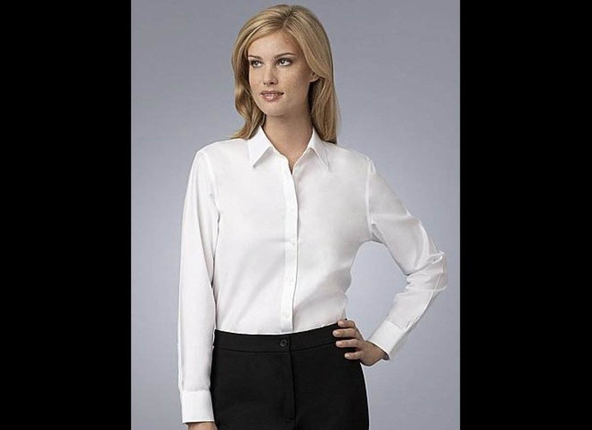 """<a href=""""http://www.lordandtaylor.com/eng/womensapparel-tops-blouses-White_Easy_Care_Non_Iron_Shirt-lordandtaylor/35117/?utm_"""