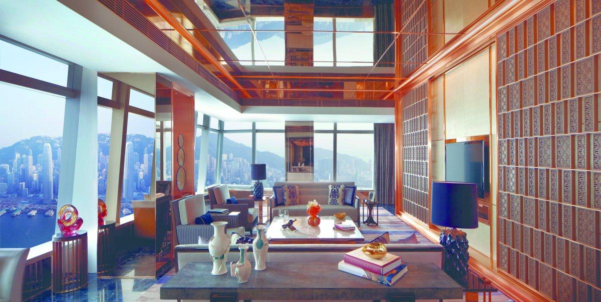 "<a href=""http://www.departures.com/slideshows/memorable-hotel-suites/2"" target=""_hplink"">See More Memorable Hotel Suites Here"