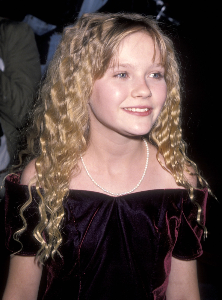 kirsten dunsts different shoes have us confused photos
