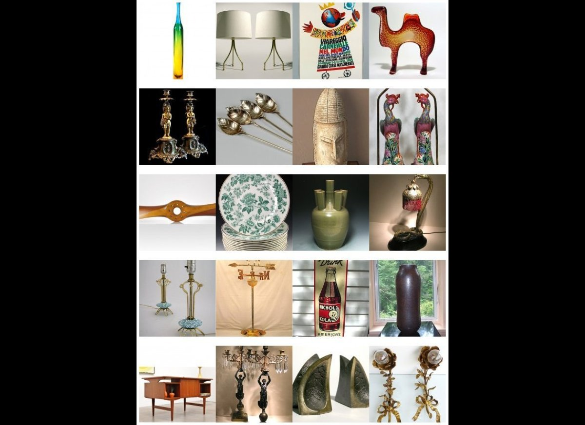 "More information on all this week's finds at <a href=""http://zuburbia.com/blog/2012/09/02/ebay-roundup-of-vintage-home-finds-"