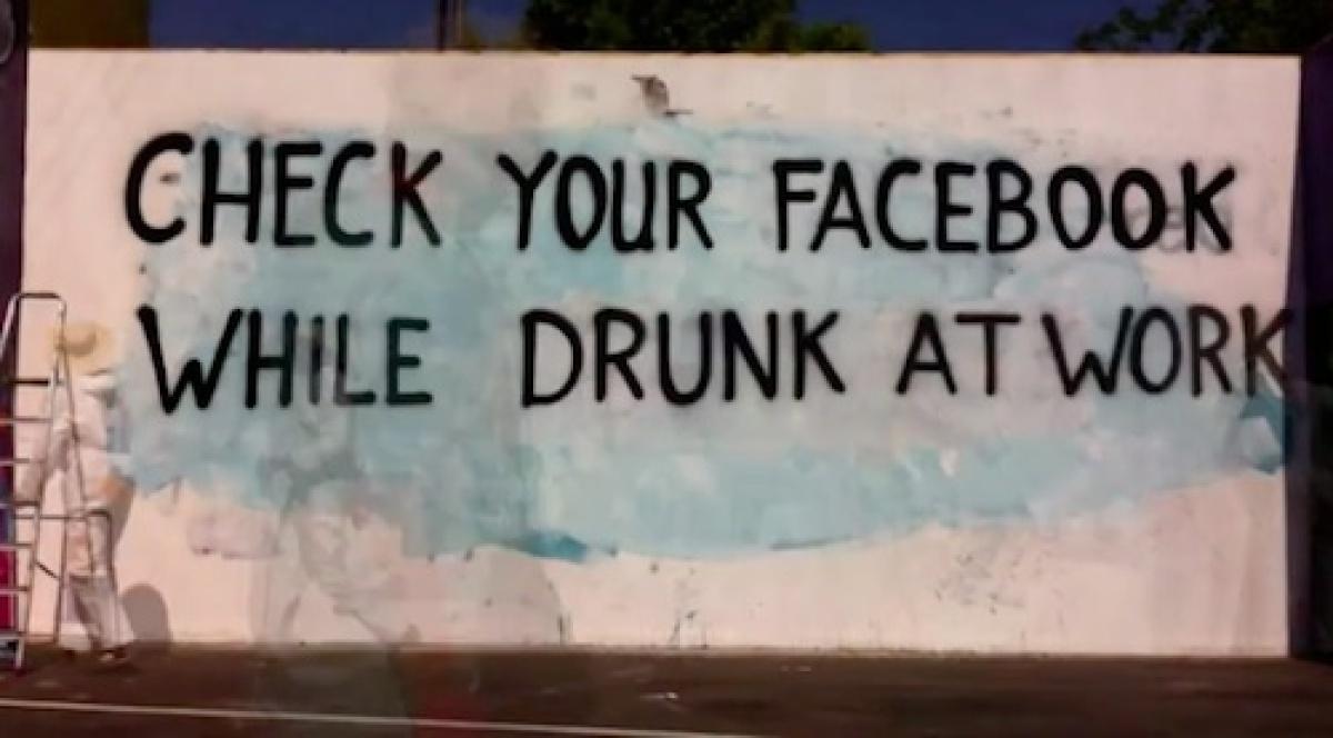 #socialmedia by Above
