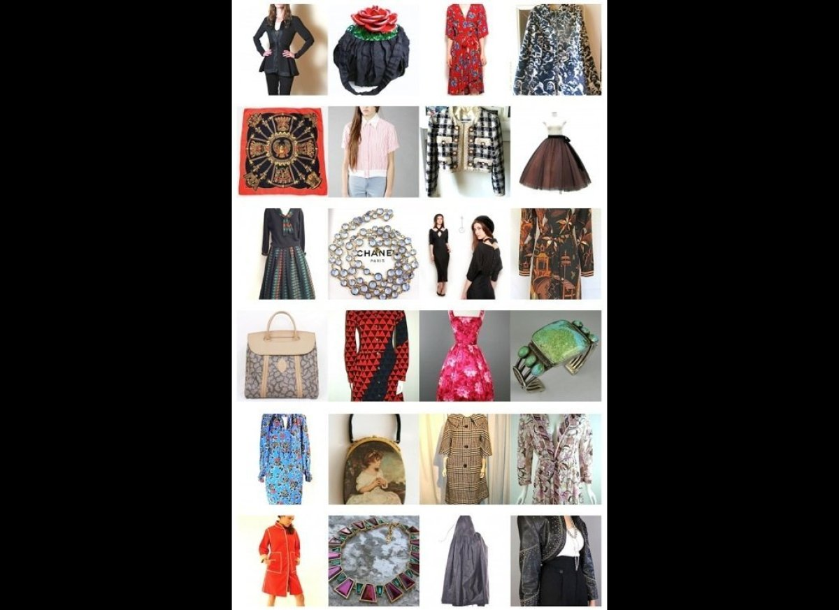 "More information on all this week's finds at <a href=""http://zuburbia.com/blog/2012/09/04/ebay-roundup-of-vintage-clothing-fi"