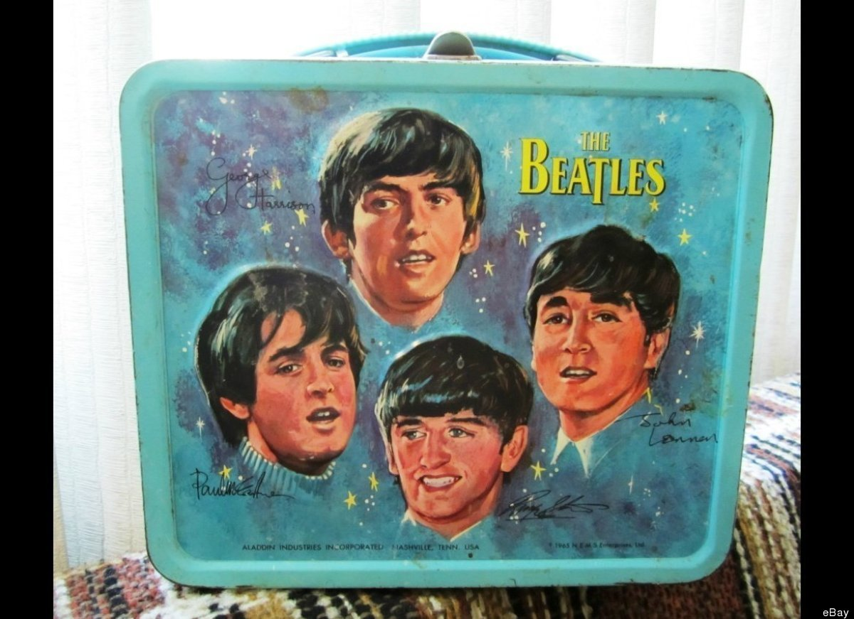 "<a href=""http://www.ebay.com/itm/Vintage-metal-Beatles-lunchbox-/251079777265?pt=LH_DefaultDomain_0&hash=item3a75855bf1"" targ"