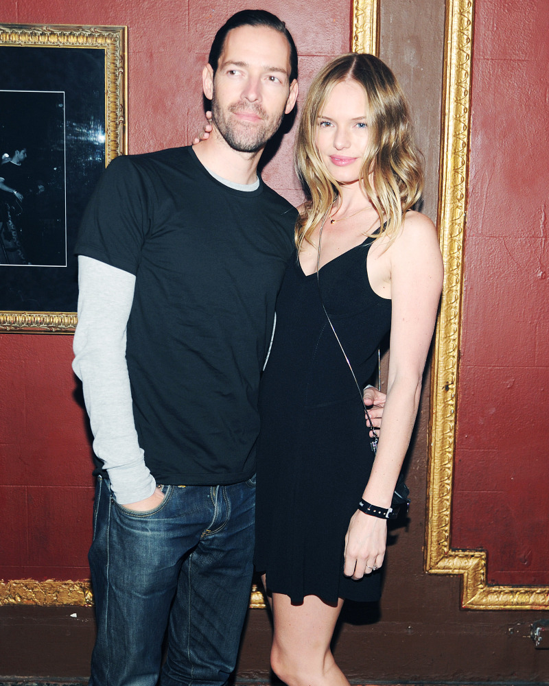 At the Belvedere and Chandon-hosted Proenza Schouler after party. September 12, 2012. Photo: BFAnyc.com.