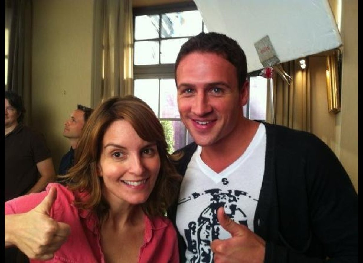 "<strong>The Event:</strong> Even though Ryan Lochte <a href=""http://www.huffingtonpost.com/2012/08/16/ryan-lochte-90210-cameo"