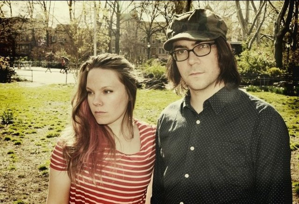 """<a href=""""http://www.janelandanthony.com/"""" target=""""_hplink"""">Janel and Anthony</a> are a two-piece avant-garde music duo that s"""