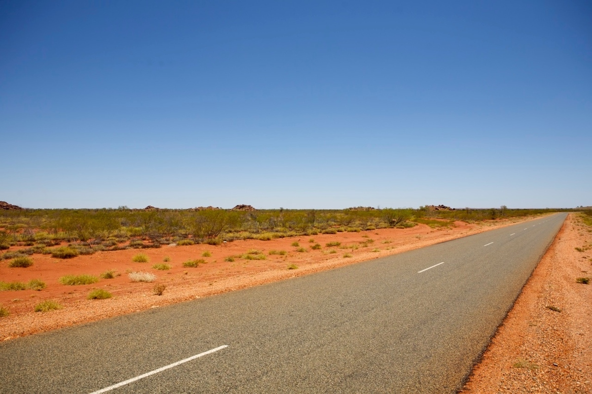 "There are no hard and fast traffic rules in the Outback, where speed limits <a href=""http://news.drive.com.au/drive/motor-new"