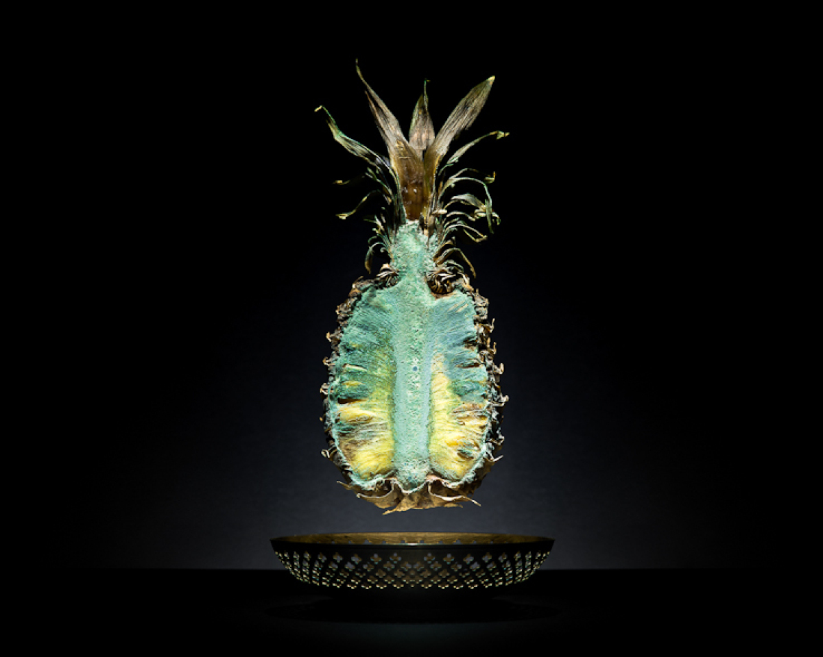 Sort: </strong>Pineapple 'Nana'
