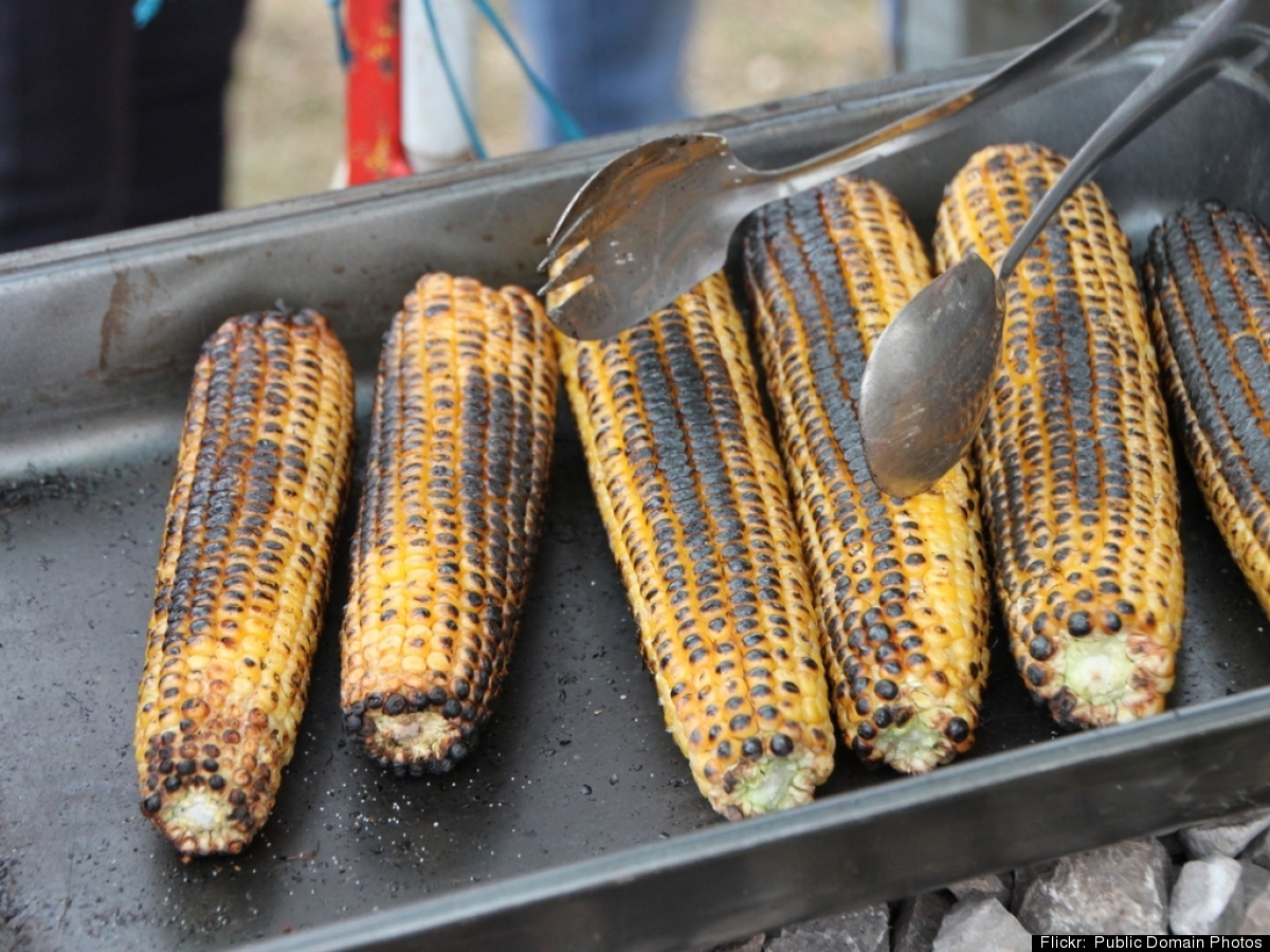 We all drive by the guy selling corn on the side of the road and think how nice that would be for dinner. At the Minnesota St