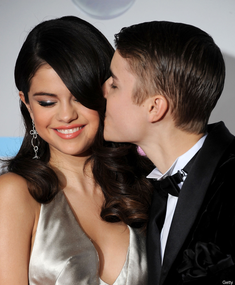 Justin Bieber and Selena Gomez have been going strong for a little over a year, and rumors have been swirling about a possibl