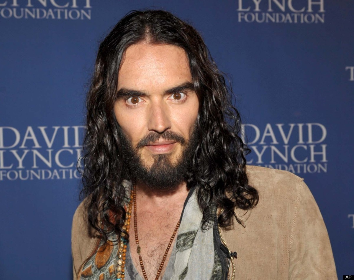 """After just over a year of marriage, Russell Brand <a href=""""http://www.tmz.com/2011/12/30/katy-perry-divorce-russell-brand/"""" t"""