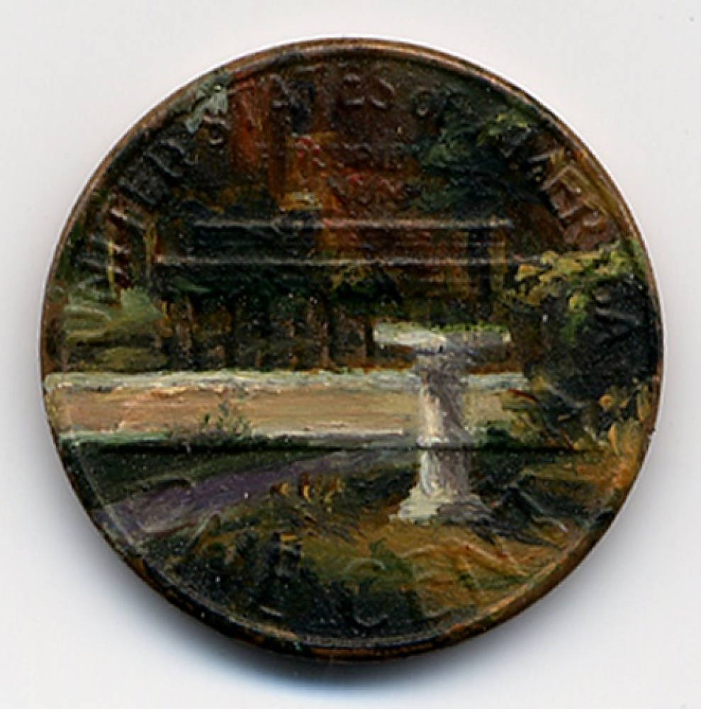 The Baptistery, 1980