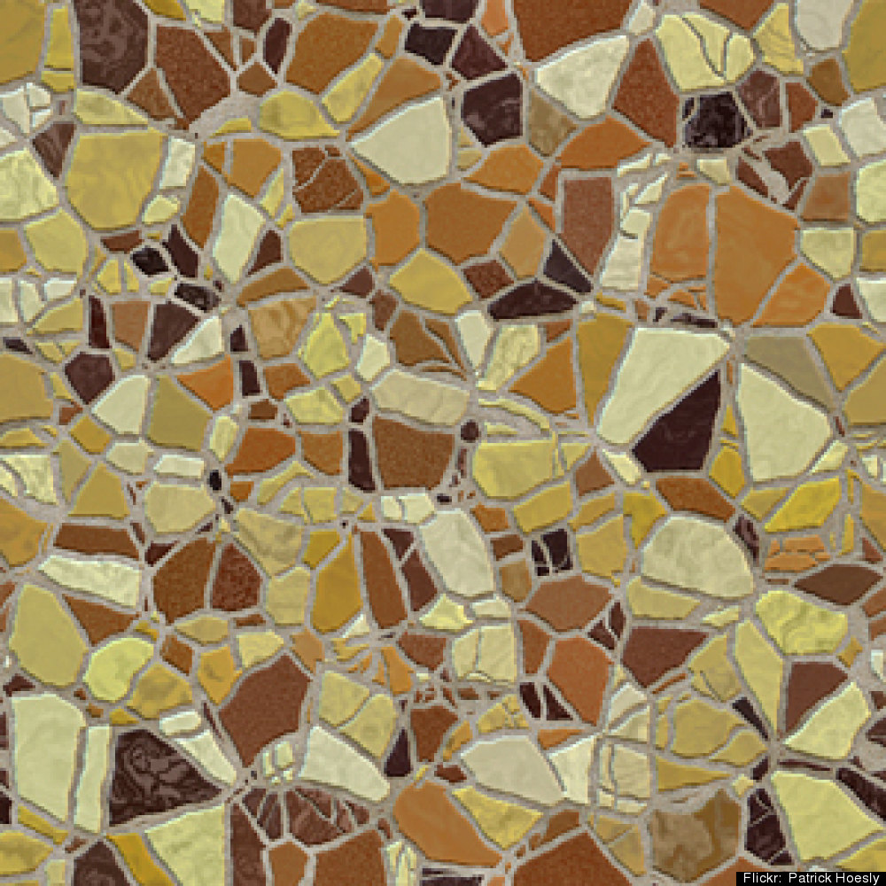 Pebble Mosaics Backsplashes Projects And More Tips For Using