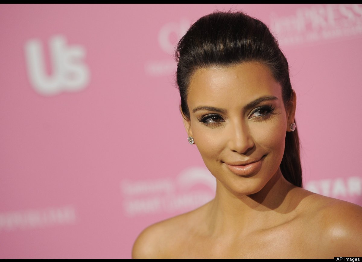 "On considering another televised wedding, after <a href=""http://www.huffingtonpost.com/2012/02/15/kim-kardashian-says-her-nex"