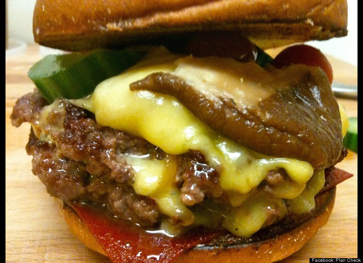 Avalon Hotel Burger Costs $500 | HuffPost - photo#40