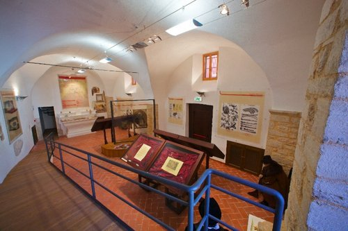 """The <a href=""""https://www.imss.org/"""">Museum of Surgery</a> in Preci, Italy is a tribute to <a href=""""http://annesitaly.com/blog"""